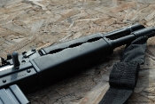 Yugo M70 and M77 Traditional Lower Handguard Only, Uses Ferrule